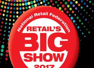 NRF Retail's BIG Show 2017