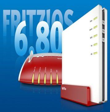 FRITZ!OS 6.80
