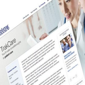 Intersystems_trakcare