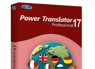 Power Translator 17