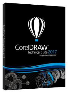 coreldraw technical suite 2017 nuova suite per gli illustratori tecnici top trade. Black Bedroom Furniture Sets. Home Design Ideas