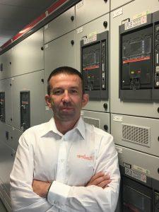 Alessandro_Bruschini_Infrastructure Manager Aruba