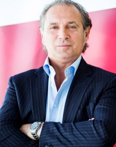 Silvio Calcina, Head of Sales & Marketing di Mosaico