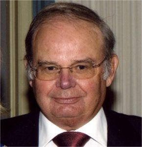 Giulio Camagni, Presidente di Partner Data
