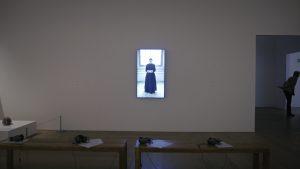 Marina Abramovic Moderna Museet 5