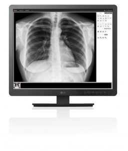 Clinical Review Monitor (modello 19HK312C)