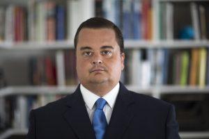 Gianluca Attura CEO SELTA