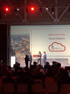 TAS Group_Award Oracle