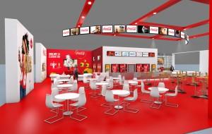 CineEuropeNECCocaCola lounge