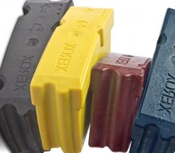 Xerox ColorQube_Cartridge-Free Solid Ink Sticks