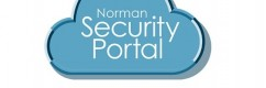 norman_security_portal