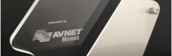 05-15_Avnet-Memec-Macronix-DoY-award