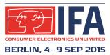 Protagonista all'IFA di Berlino la linea di scanner ScanSnap Fujitsu