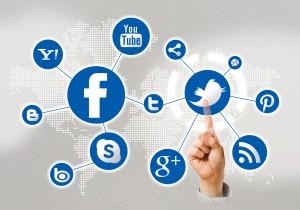 Retail: chi è più forte sui social media