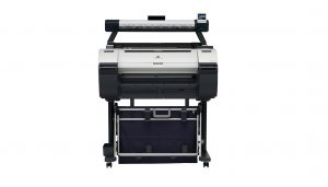 L24 Scanners FRT