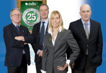 EDSlan festeggia 25 anni