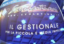 Evolution 4 - Brevi
