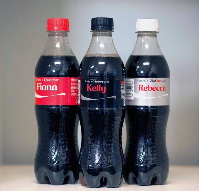 HP CocaCola