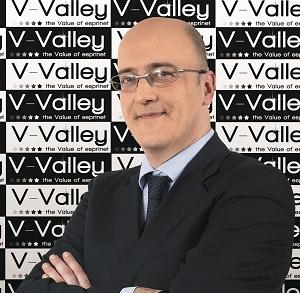 V-Valley Luca_Casini