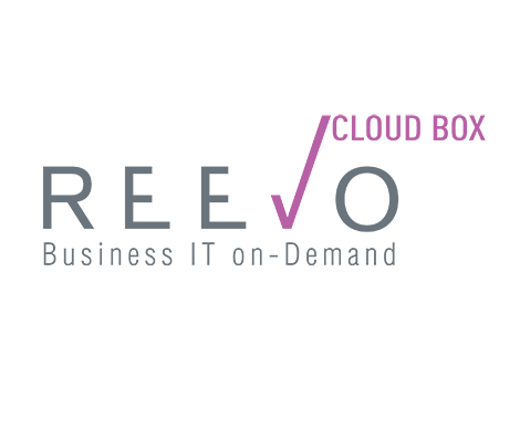 ReeVo_Cloud_Box_logo
