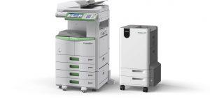 toshiba stampante