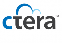 CTERA_Logo