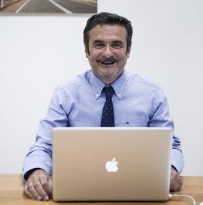 Claudio Menzani