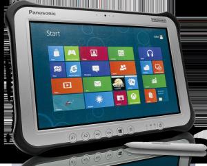 Panasonic_ FZ-G1