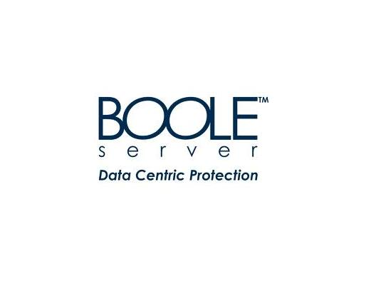 Boole_server_logo