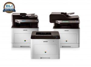 samsung printing
