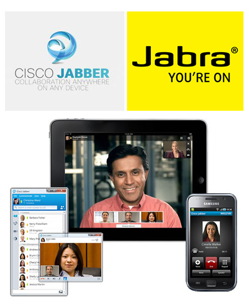 Jabra - Cisco Jabber