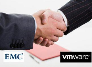 Accordo_EMC_VMware