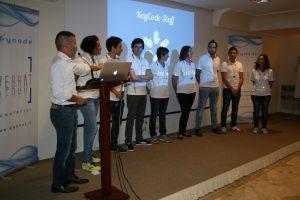 KeyCode staff - meeting 2013(1)