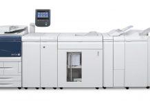 Xerox-D136-Copier-Printer