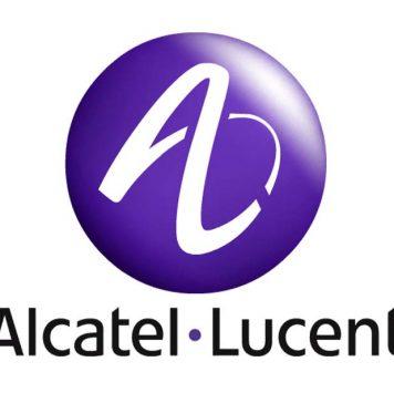 Alcatel-Lucent-Logo