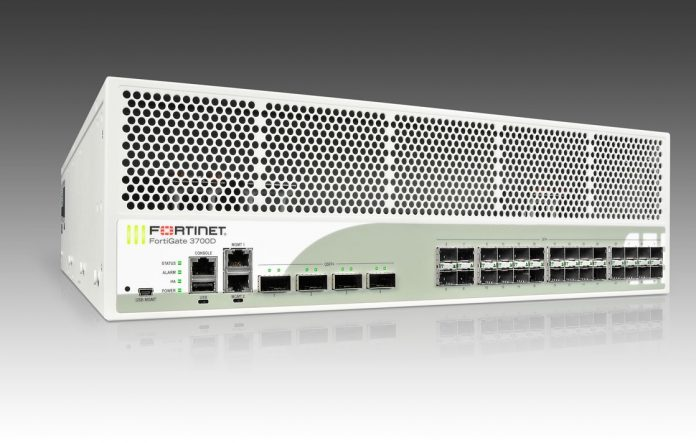Fortinet FG3700D