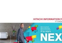 HitachiInformationForum