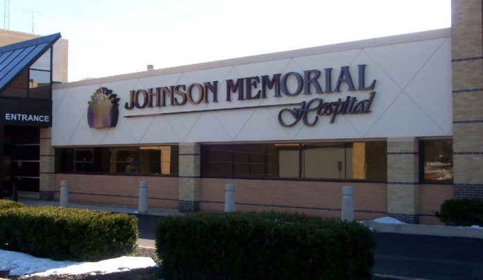 JohnsonMemorialHospital