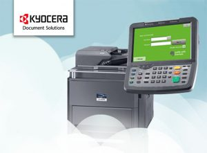 KYOCERA Cloud Connect