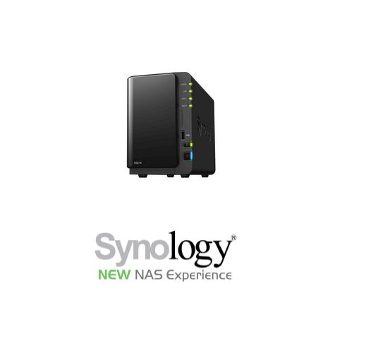 Synology_DS214