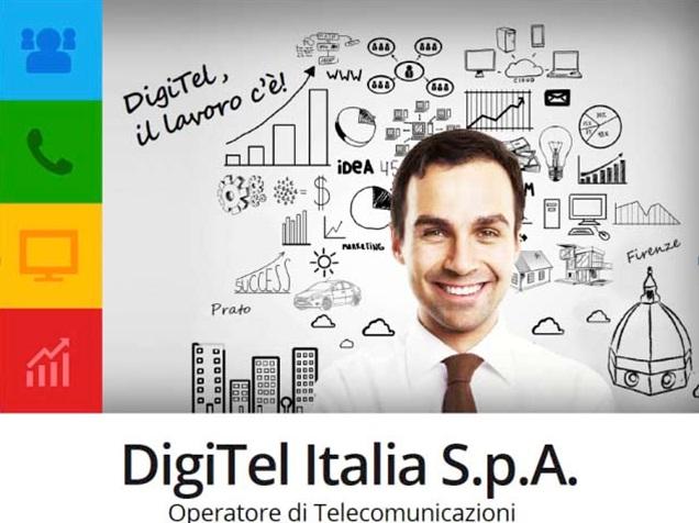 Digitel_lavoro