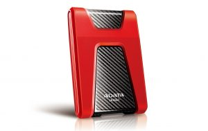 DashDrive Durable HD650
