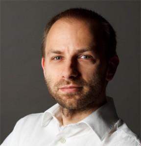 Fabien Bruder- CEO Stambia