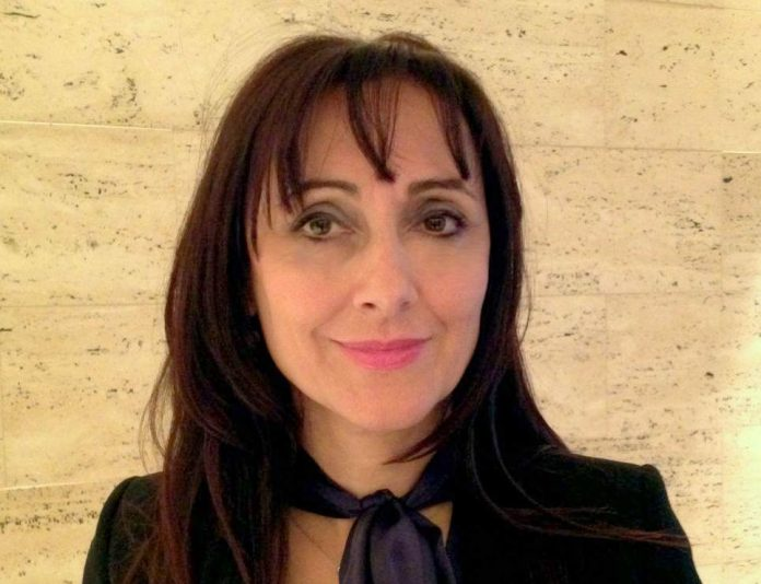 Lina Novetti Symantec