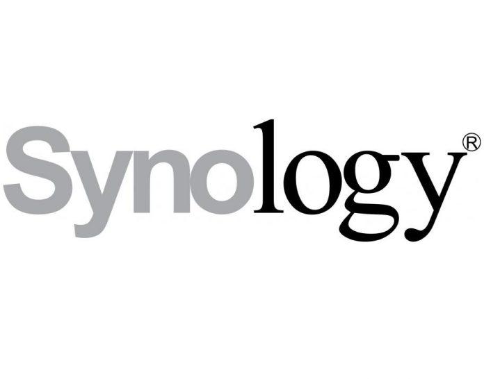 SynologyLogo