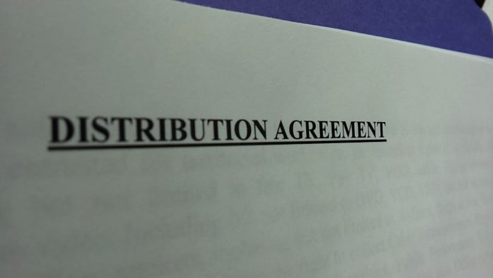 distribution-agreement