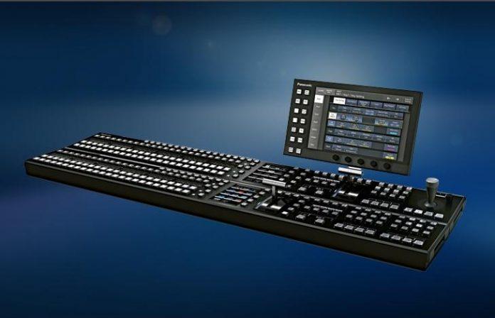PanasonicAV-HS6000