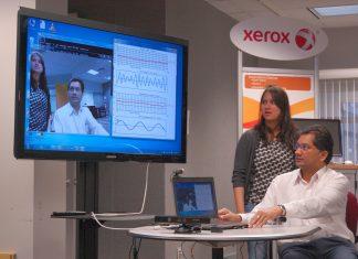 Xerox Remote Sensing