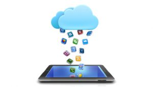 Cloud-apps