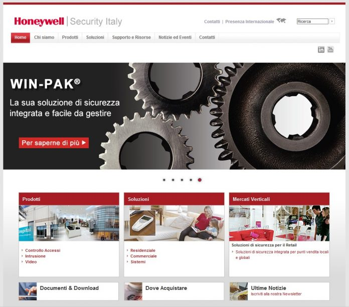 Honeywell Security_WEBSITE